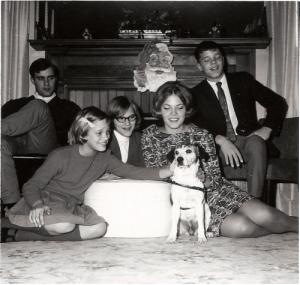 Andrea Family Photo
