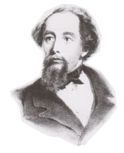 Photo of Dickens